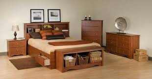 Good Queen Size Platform Bed With Trends Storage Picture Drawers