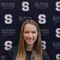 Amanda Endsley – All Saints' Episcopal School Athletics