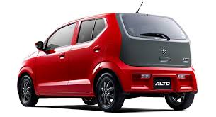 new car launches in japanSuzuki launches the allnew Alto in Japan video  Autofreakscom