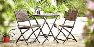 folding bistro table foldable and chairs white ornate metal target lovely photos 561restaurant coml home design