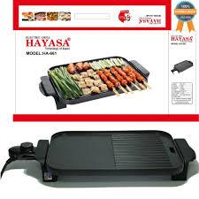 Bếp Nướng Điện Không Khói Việt Nam Cao Cấp Hayasa HA-661 giá rẻ 549.000₫