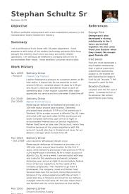 Delivery Driver Resume Awesome 4719 Briefing Papers Indiana University Parts Delivery Driver Truck