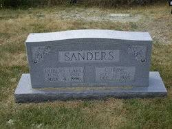 Corine Wade Sanders (1932-1985) - Find A Grave Memorial