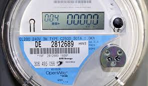 smart meter education network how to tell if i have a ami dte the numbers you will see on a residential itron openway smart meter will likely be cl200 240v 3w type c2sod 30ta 1 0kh this means class 200 240 volts