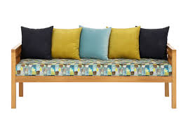 wooden sofa sets from