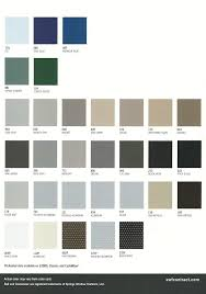 Bali Blinds Price Chart Horizontal Blinds Color Chart Commercial Drapes And Blinds