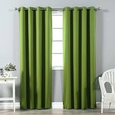 best thermal curtains best home fashion inc solid blackout thermal grommet curtain grommet thermal curtains