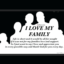 Family Love Quotes Best Love For A Family Quotes Also Family Love For Prepare Awesome Love