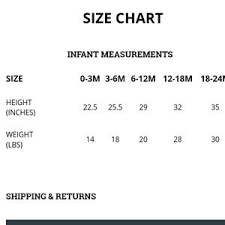 Columbia Baby Size Chart Columbia Baby Bunting Snowsuit Nwt