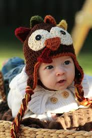 Crochet Turkey Hat Pattern Magnificent Decorating Design