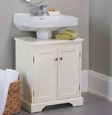 bathroom pedestal sink storage.  Bathroom Bathroom Pedestal Sink Storage Cabinet Awesome  Home Decorating Ideas Throughout