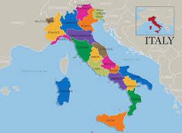 map of italy wine regions wine regions map of italy  vidianicom