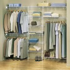 30 new closet shelving systems