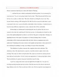 Components To A Cover Letter Cover Letter Example Components Of A ...