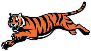 Cincinnati Bengals Logo Vector (.EPS) Free Download