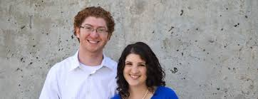 Our Story | Adam Goldfarb and Lia Lehrer's Wedding Website