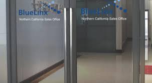 office glass door sticker designs office design ideas