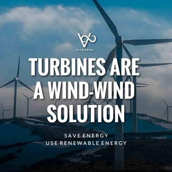 wind turbine win
