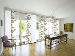 sliding door curtain ideas beautiful window treatments sliding glass doors ideas for window intended for window
