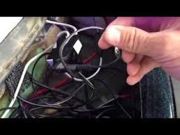 wiring led strips lighting on ranger bass boat wiring led strips lighting on ranger bass boat