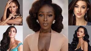 5 สาวเต็งมง มิสแกรนด์อินเตอร์เนชั่นแนล 2020 หน้าสวยหุ่นเยี่ยม มาตรฐานแกรนด์ เป๊ะ!