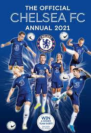 Directs episode in upcoming netflix documentary series untold The Official Chelsea Fc Annual 2021 Antill David Amazon De Books