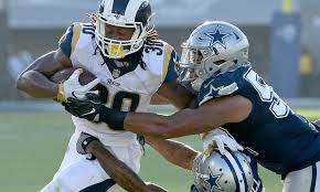 Rams 2017 Depth Chart Rams Most Important Players For 2017 No 3 Todd Gurley
