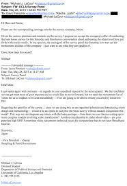 How To Send A Follow Up Email For Graduate School Profesional