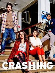 Crashing (2017) Temporada 2 audio español