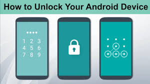 How To Unlock A Phone With A Pattern Awesome Inspiration