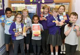 Pupils at Mellis Church of England Primary School praised for ...