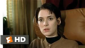 Girl interrupted movie trailer