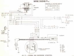 honda sl wiring diagram honda automotive wiring diagrams