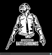 Battleground Character Logo Illustration Ai File Free Download