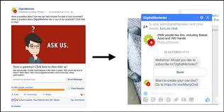 best picture size for facebook most effective facebook ad campaigns digitalmarketer