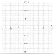 Graph Grid Paper With Axis X Y Generator Stockshares Co