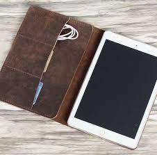 personalized leather 2019 ipad mini 5 air 10 5 mini image 0