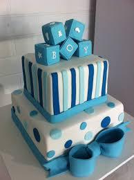 Sucre Sugar Patisserie Baby Shower Cake