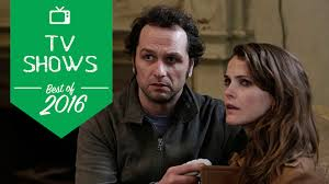 tv shows 2016. the 25 best tv shows of 2016 tv e