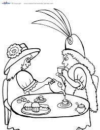 Small Picture Boston Tea Party Coloring Pages Coloring Pages