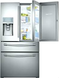 refrigerator with glass door impressive freezer architecture minimalist and front used for refr