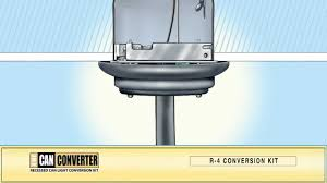 the can converter model r4 how to install pendant lighting track lighting flush mount lighting you