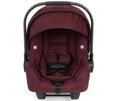 find out what infant car seat our