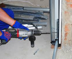 garage door repairman773 3123378 Emergency Garage Door Repair Chicago  SameDay