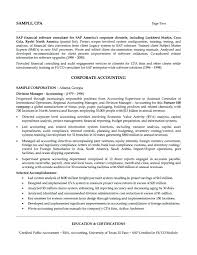 Good Summary For Resume Gorgeous Examples Of Summary On A Resume Example Of A Professional Summary