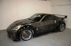 2018 nissan 350z. modren nissan u0027the fast and the furious tokyo driftu0027 nissan 350z can be yours for  234k 2018 nissan 350z