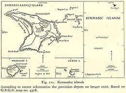 Raoul Size Chart Raoul Island Wikipedia