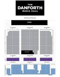 Danforth Hall Seating Chart Music Hall Floor Plan By Greek World Issuu