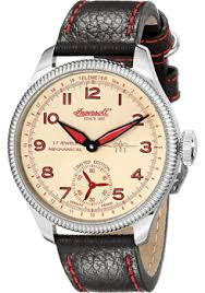 german watches the coolest watches from watches com ingersoll cr mechanical 17 jewel limited edition