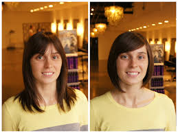 Hair Style Before And After hair styles short hair styles before and after 2146 by wearticles.com